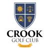 Crook Golf Club Logo