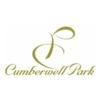 Cumberwell Park Golf Club - Orange Course Logo
