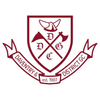 Daventry & District Golf Club Logo