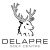 Delapre Golf Club - Oaks Course Logo