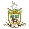 Derby Golf Club Sinfin Logo