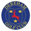 Dereham Golf Club Logo