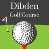 Dibden Golf Centre - Main Course Logo
