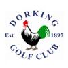 Dorking Golf Club Logo