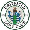 Driffield Golf Club Logo