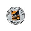 Dummer Golf Club Logo