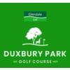 Duxbury Park Golf Club Logo