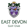 East Devon Golf Club Logo