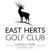 East Herts Golf Club Logo