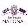 East Sussex National - West Course Logo