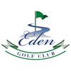 Eden Golf Club - Eden Course Logo