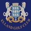 Elland Golf Club Logo