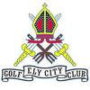 Ely City Golf Club Logo