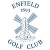 Enfield Golf Club Logo
