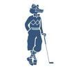 Farleigh Golf Club - Blue Course Logo