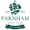 Farnham Golf Club Logo
