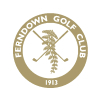 Ferndown Golf Club - Presidents Course Logo