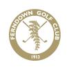 Ferndown Golf Club - Presidents Course Logo