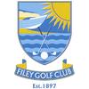Filey Golf Club - Academy Course Logo