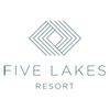 Five Lakes at Crowne Plaza Resort Colchester - Lakes Course Logo