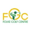 Folke Golf Centre Logo