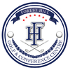 Forest Hill Golf Club Logo