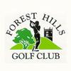 Forest Hills Golf Club Logo