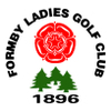Formby Ladies Golf Club Logo