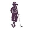 Foxhills Golf Club - Longcross Course Logo