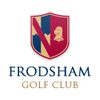 Frodsham Golf Club Logo