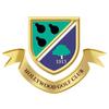 Hollywood Golf Club Logo