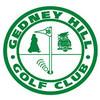 Gedney Hill Golf Club Logo