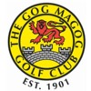 Gog Magog Golf Club - Old Course Logo