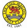 Gog Magog Golf Club - Old Course Logo
