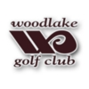 Woodlake Golf Club Logo