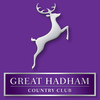 Great Hadham Golf Club - Championship Course Logo