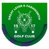 Great Lever & Farnworth Golf Club Logo