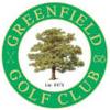 Greenfield Golf Club Logo