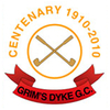 Grims Dyke Golf Club Logo