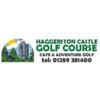 Haggerston Castle Holiday Park Logo