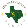 The Golf Club of Seguin Logo
