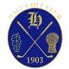 Hale Golf Club Logo