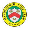 Handsworth Golf Club Logo