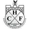 Harborne Church Farm Golf Course Logo