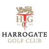 Harrogate Golf Club Logo