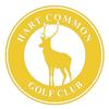 Hart Common Golf Club - Academy Course Logo