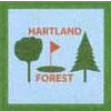 Hartland Forest Golf Club Logo