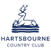 Hartsbourne Country Club - Hunt Course Logo