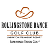 Rollingstone Ranch Golf Club Logo