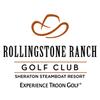 Rollingstone Ranch Golf Club Logo